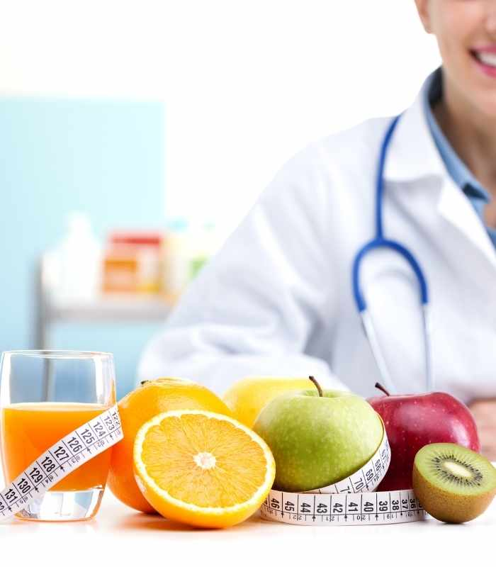 Asesor Nutricional
